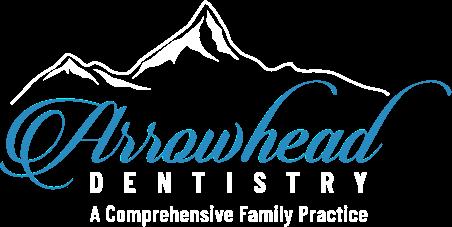 Arrowhead Dentistry logo